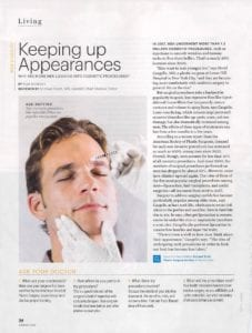 webmd article page 1