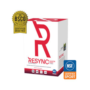 resync blend box of 10